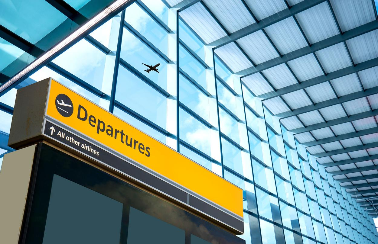 southend to heathrow airport transfers