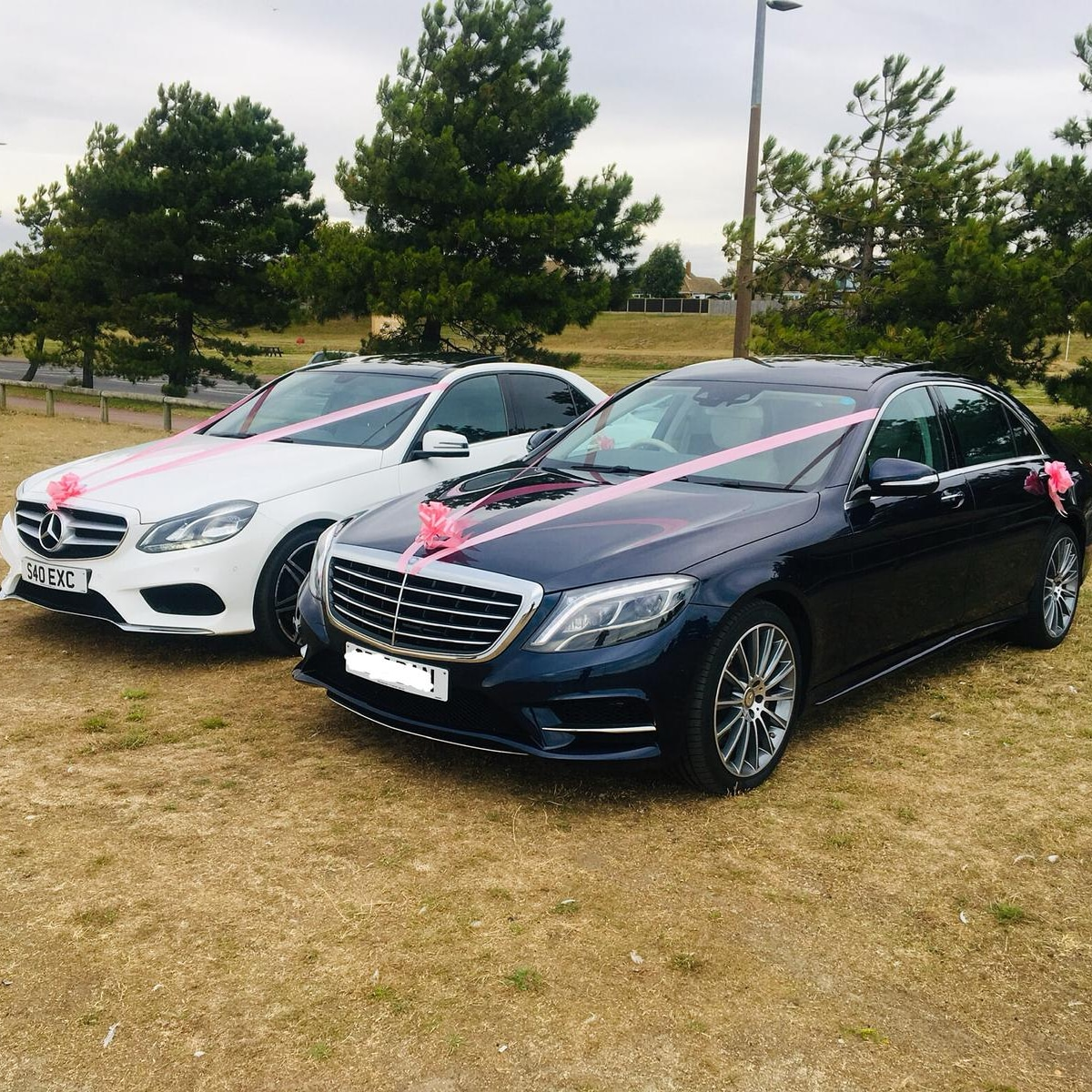 wedding cars wickford