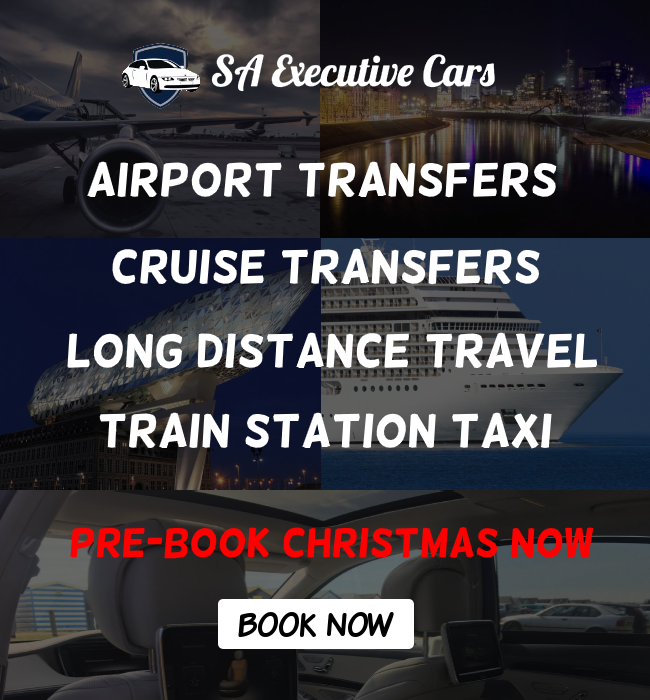 pre-book christmas taxi southend