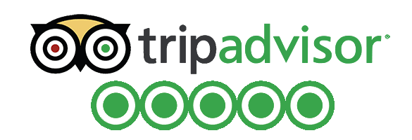 tripadvisor 5* reviews